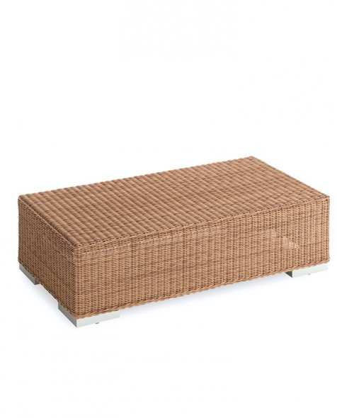 Mesa de centro de jardin Green para zona chill out