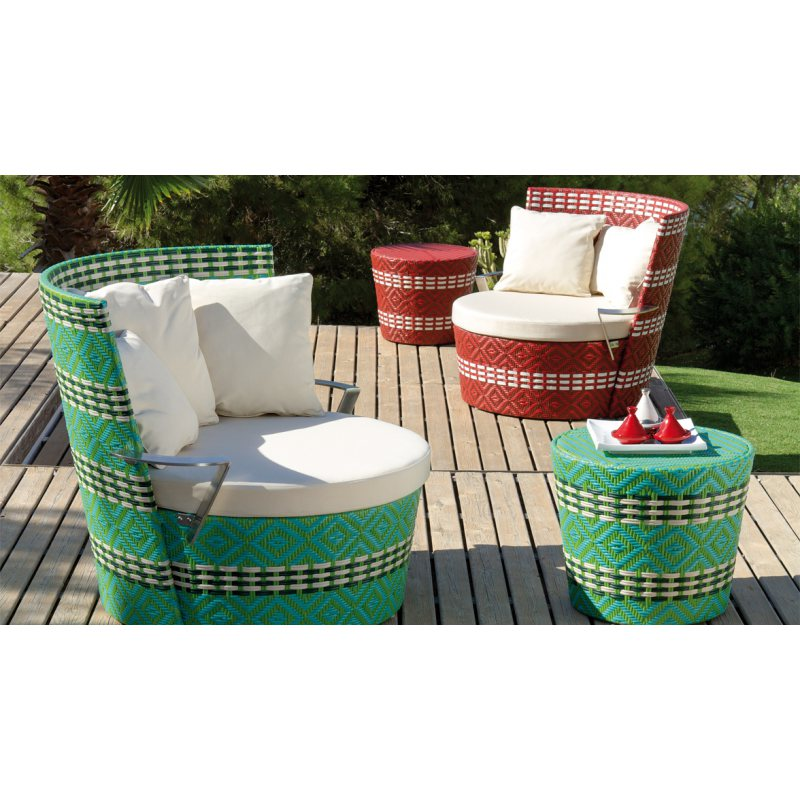 Comprar ambiente chill out icpalli venta de muebles - Muebles chill out ...