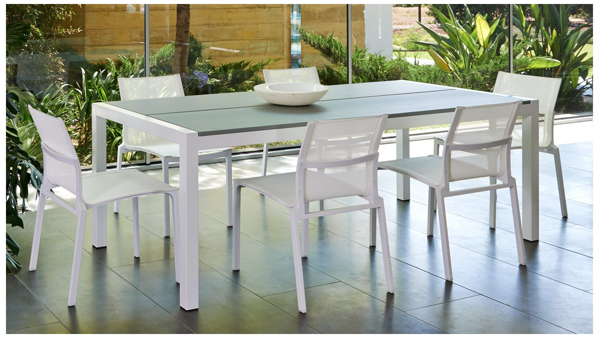 Ambiente de comedor Weekend Outdoor